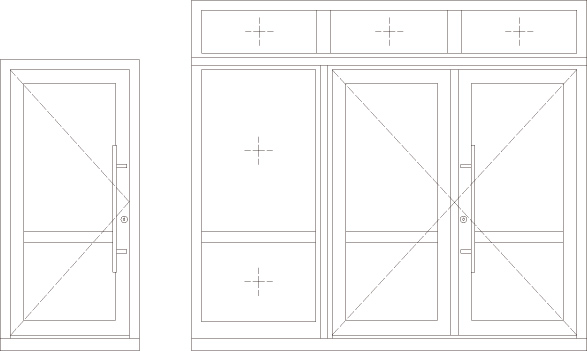 cad details wiegand fensterbau. Black Bedroom Furniture Sets. Home Design Ideas